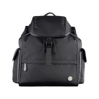 아페쎄 백팩 A.P.C. Stamp backpack,BLACK