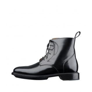아페쎄 부츠 A.P.C. Charlie ankle boots,BLACK
