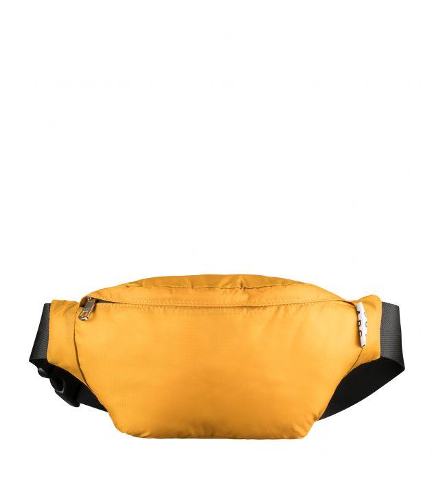 아페쎄 울트라 라이트 범백 A.P.C. Ultra Light bum bag,Ochre