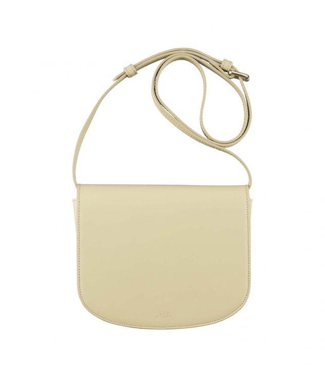 아페쎄 디나백 - 베르가못 A.P.C. Dina bag,BERGAMOT