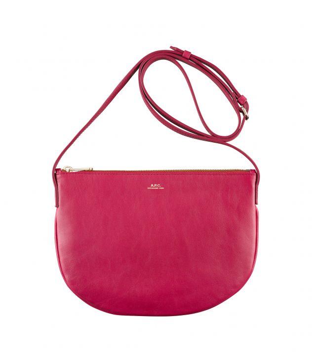 아페쎄 마엘리스백 A.P.C. Maelys bag,Cherry