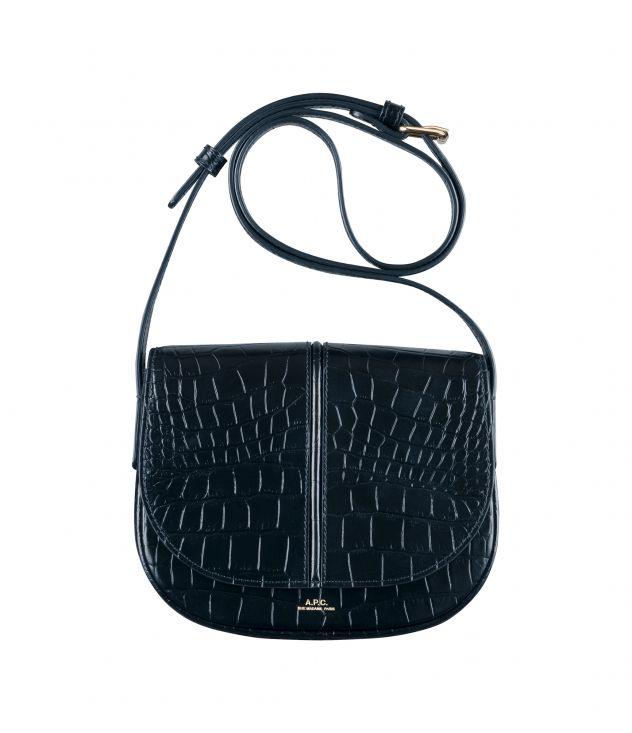 아페쎄 베티백 - 다크 네이비 블루 A.P.C. Betty bag,DARK NAVY BLUE