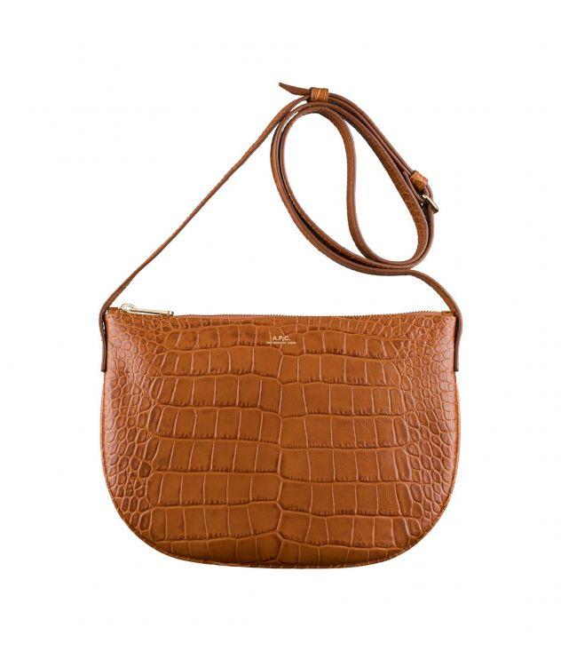 아페쎄 메일리스백 - 카라멜 A.P.C. Maelys bag,CARAMEL
