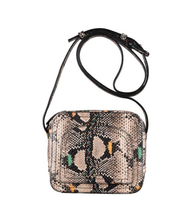 아페쎄 루이제트백 A.P.C. Louisette bag,Multicoloured
