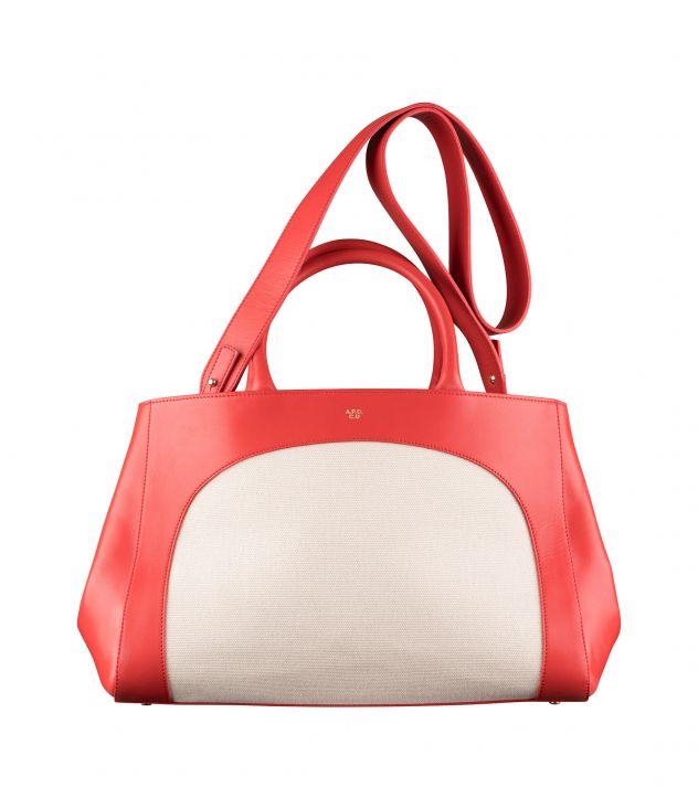 아페쎄 마리앤느백 - 레드 A.P.C. Marianne bag,Red