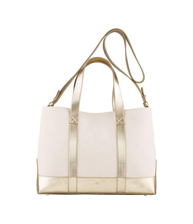 아페쎄 마틴백 - 골드톤 A.P.C. Martine bag,Goldtone