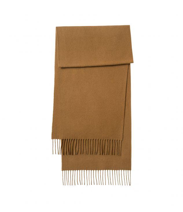 아페쎄 머플러 A.P.C. Remy scarf,CAMEL