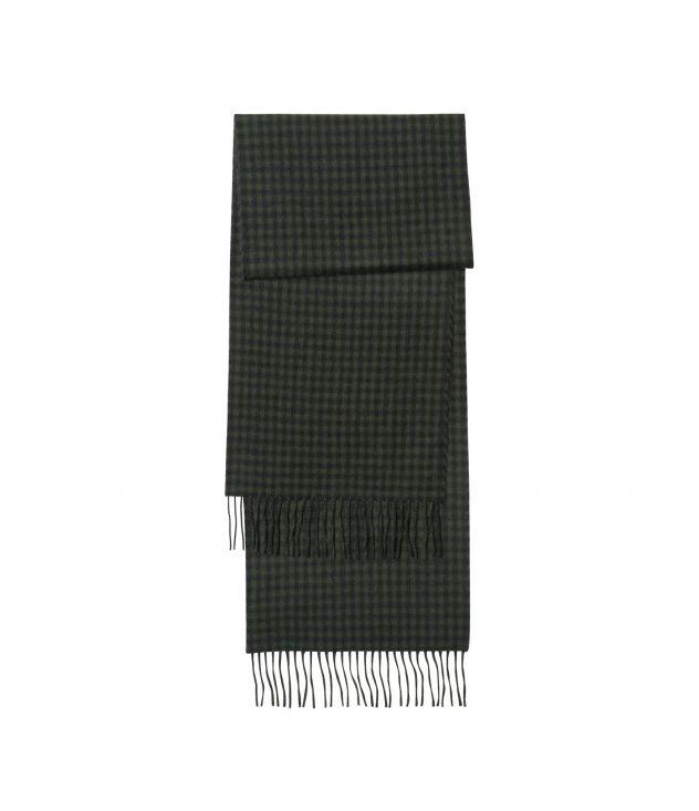 아페쎄 머플러 A.P.C. Harry scarf,EVERGREEN