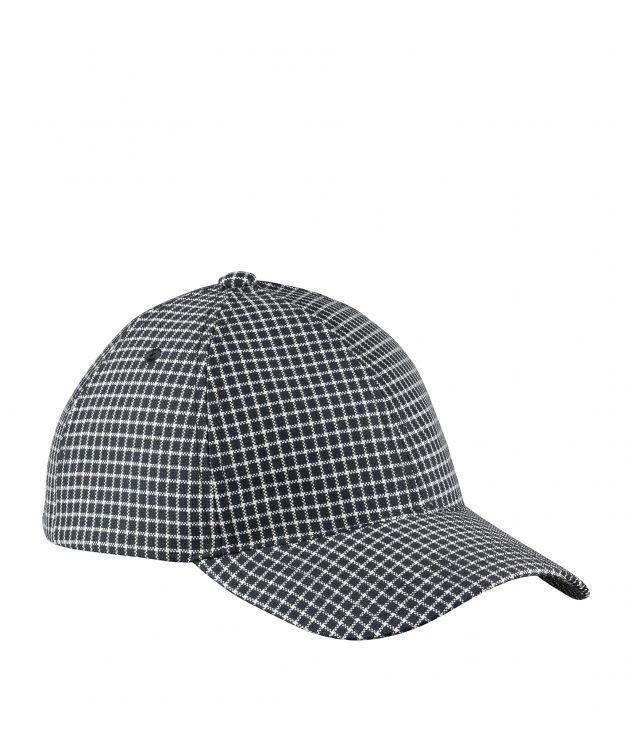 아페쎄 옴므 볼캡 모자 A.P.C. Charlie baseball cap,DARK NAVY BLUE