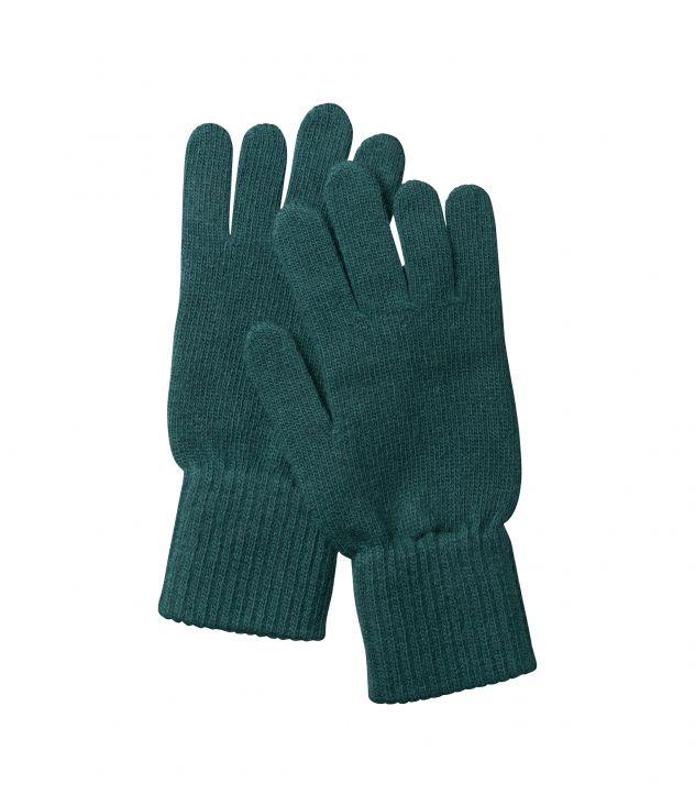 아페쎄 장갑 A.P.C. Agathe gloves,DARK GREEN